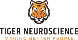 Tiger Neuroscience Logo